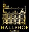 Kasteel Hallehof Logo